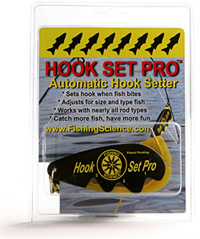 Hook Set Pro Automatic Hook Setter